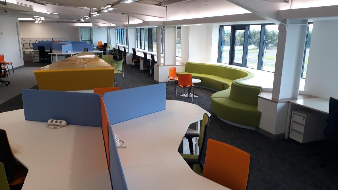 CXEI Offices