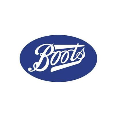 Boots Logo, CXEI Testimonial