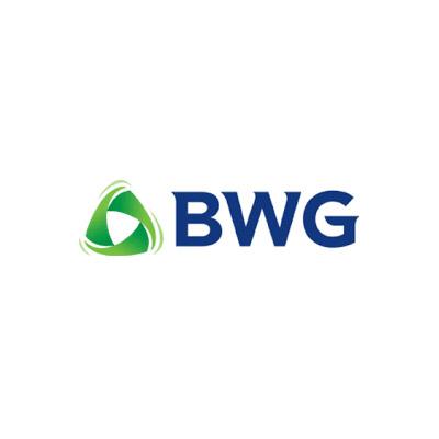 BWG Logo, CXEI Testimonial