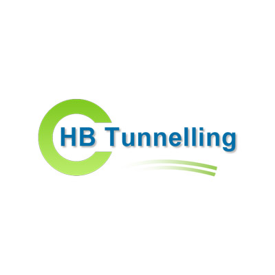 HB Tunelling Logo