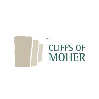 Cliffs of Moher Logo
