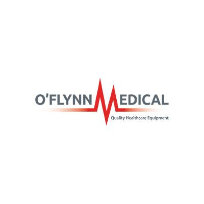 O'Flynn Medical Logo, CXEI Testimonial
