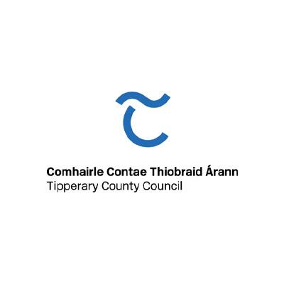 Tipperary County Council Logo, CXEI Testimonial