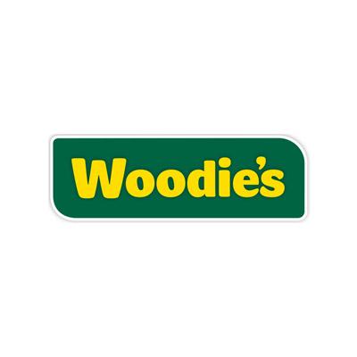 Woodie's Logo, CXEI Testimonial